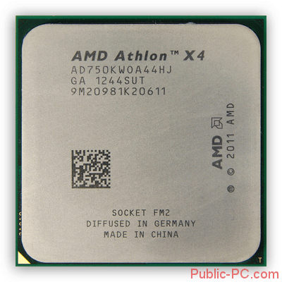 Protsessor-AMD-Athlon-2-x4-750K-na-arhitekture-Trinity