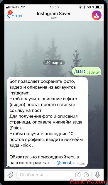 Instruktsiya-po-ispolzovaniyu-bota-Instagram-Saver-v-Telegram