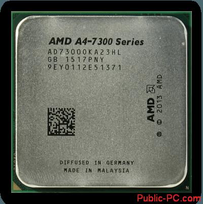 Protsessor-AMD-A4-7300-na-arhitekture-Richland