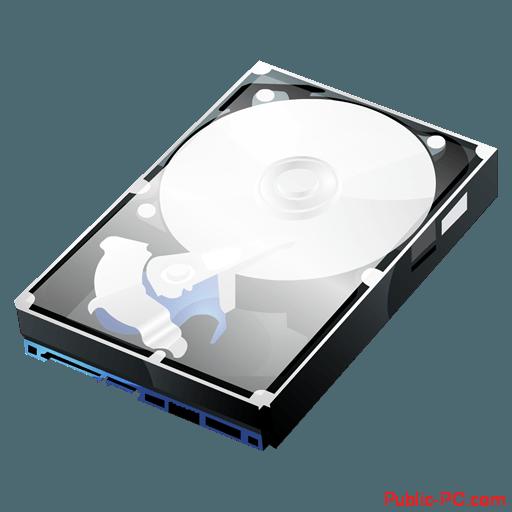 Способы ремонта жёсткого диска
