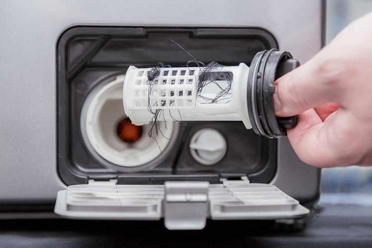 Как почистить стиральную машину 21: фото