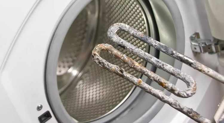 Как почистить стиральную машину 11: фото