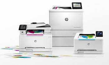 Лазерные принтеры выпускаются различных размеров, отличающихся по техническим характеристикам и видам использования