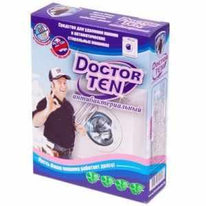 Средство Doctor TEN: фото