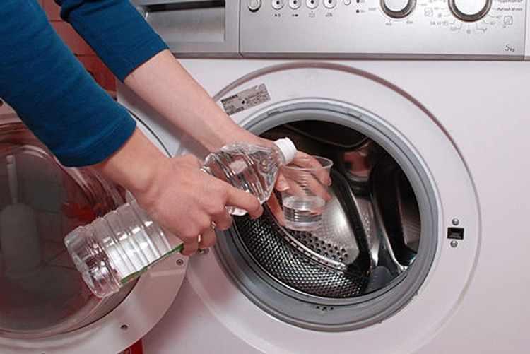 Как почистить стиральную машину 19: фото