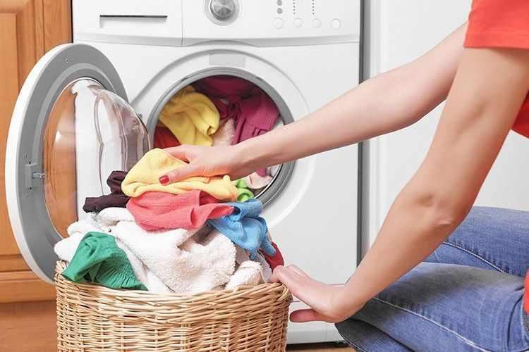 Как почистить стиральную машину 26: фото