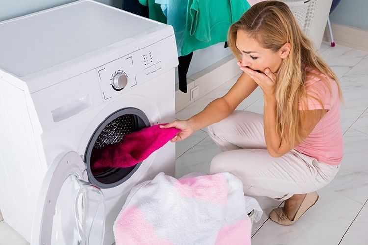 Как почистить стиральную машину 1: фото