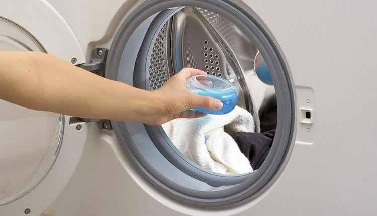 Как почистить стиральную машину 25: фото