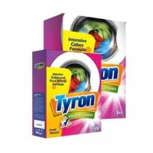 Средство Tyron: фото