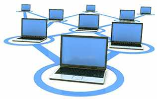 Передача файла по Wi-Fi на другой компьютер